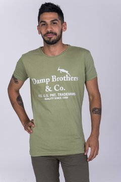 REMERA D BROTHERS & CO