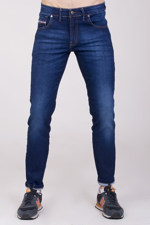 JEANS  BLUE STORM SUPER SLIM FIT