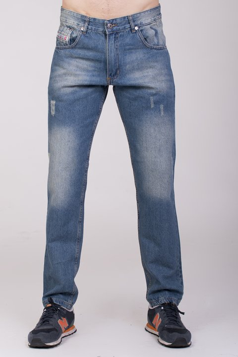JEANS MD JACK TAYLOR FIT (AOT)