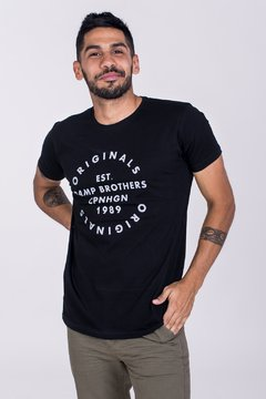 REMERA DB ORIGINALS