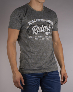 Remera MD58 Riders Choice - MD58