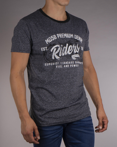 Imagen de Remera MD58 Riders Choice