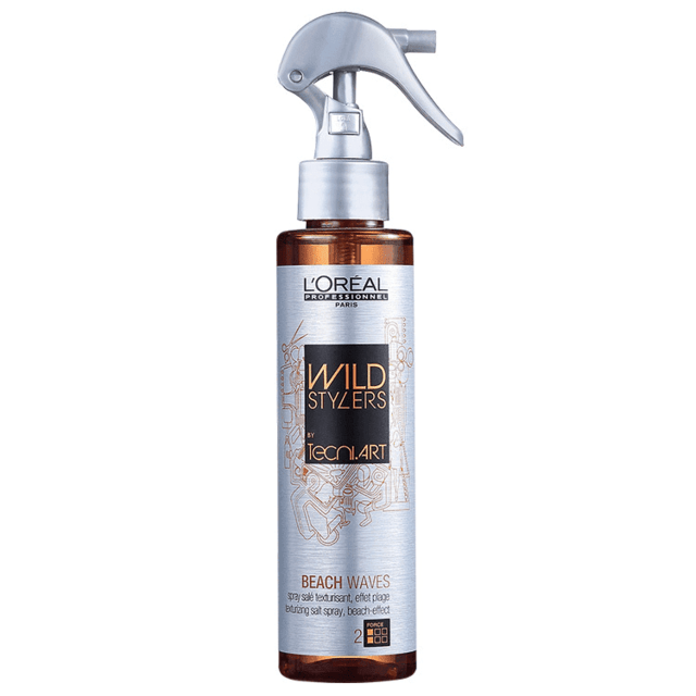 L'Oréal Professionnel Wild Stylers by Tecni.Art Beach Waves 2 - Spray Texturizante 150ml