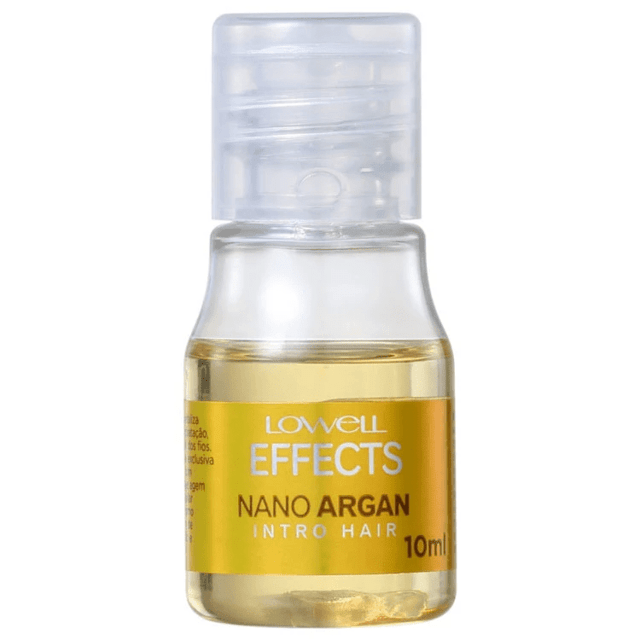 Lowell Effects Nano Argan Intro Hair - Sérum 10ml