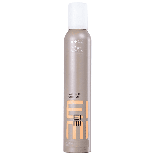 Wella Professionals EIMI Natural Volume - Mousse 300ml