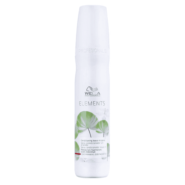 Wella Professionals Elements Conditioning Spray - Leave-in 150ml