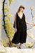 GARDENIA dress BLACK en internet