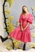 Bubble DRESS FUCSIA en internet