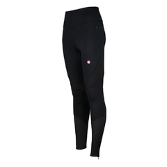 LEGGING CON RECORTES RUNNING