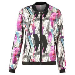 CAMPERA BOMBER - 00796AA A940