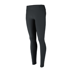 LEGGING CINTURA POWER BELT® CON LOGO REFLEX