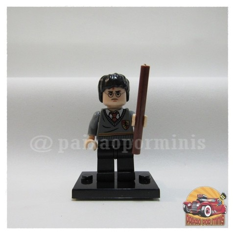Harry Potter Modelo 04