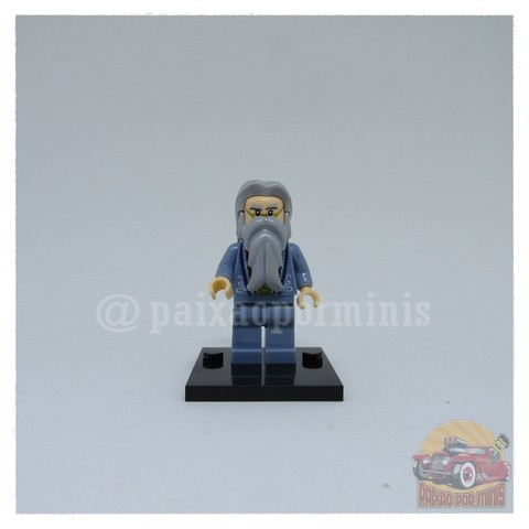 Alvo Dumbledore - Harry Potter - comprar online