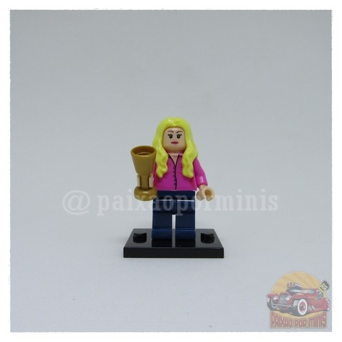 Penny - The Big Bang Theory - Paixão Por Minis
