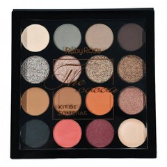 Paleta de Sombras The Cocoa - Ruby Rose (HB 1021)