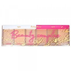 Paleta Beauty Complex - Ruby Rose (HB 7518) na internet
