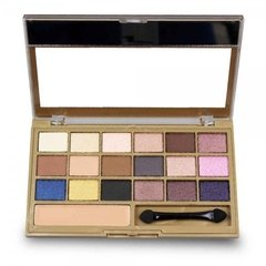 Paleta de Sombras Be Iconic - Ruby Rose (HB 9917) na internet