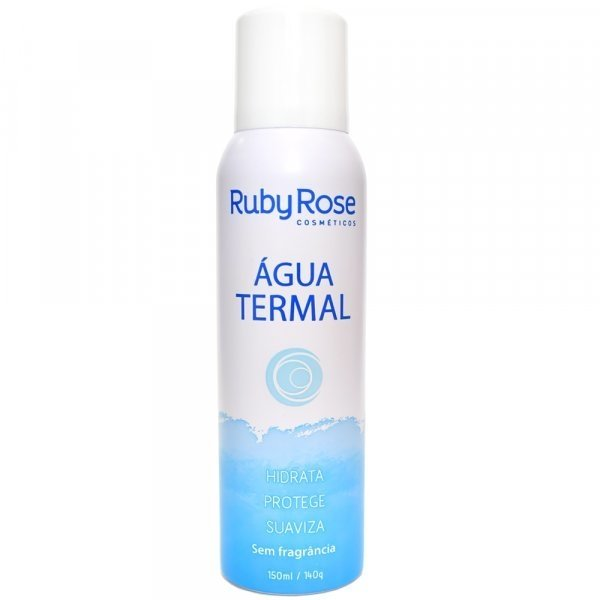 HB 306 - Agua Termal Sem Flagrancia Ruby Rose