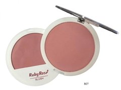 Blush - Ruby Rose (HB 6104 - Cor B27)