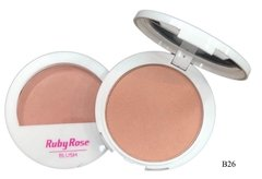 Blush - Ruby Rose (HB 6106 - Cor B26)