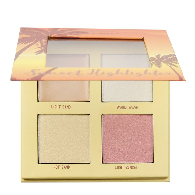 HB 7504 L - Iluminador Sunset Highlighter Light na internet