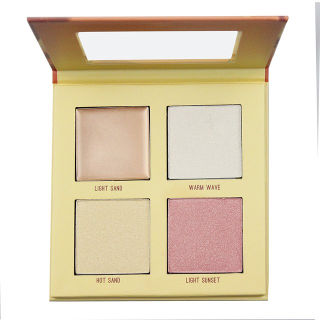 HB 7504 L - Iluminador Sunset Highlighter Light - comprar online