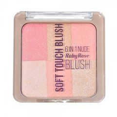 Blush Soft Touch - Ruby Rose (HB 6109-3)