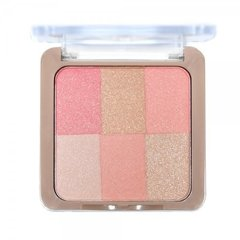 Blush Soft Touch - Ruby Rose (HB 6109-3) - comprar online