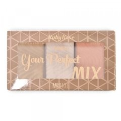 Blush Your Perfect Mix Ruby Rose (HB 6110 - Cor 4) na internet
