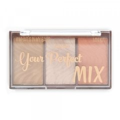 Blush Your Perfect Mix Ruby Rose (HB 6110 - Cor 4)