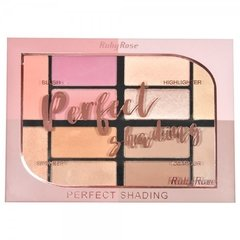 Paleta Perfect Shading - Ruby Rose (HB 7220) na internet