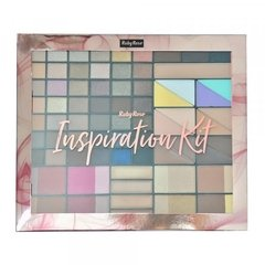 Paleta de Sombra Inspiration Kit - Ruby Rose (HB 9365) na internet