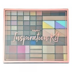 Paleta de Sombra Inspiration Kit - Ruby Rose (HB 9365)