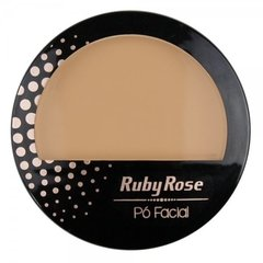 Pó Facial Avelã - Ruby Rose (HB 7212-15)