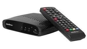 CONVERSOR DIGITAL TV COM GRAV CD 636