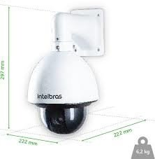 SPEED DOME VIP 5230 SD