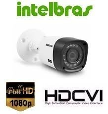 CAMERA IR VHD 1220 B FULL HD G4