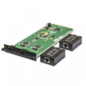 PLACA INTERFACE 2 E1 UNNITI