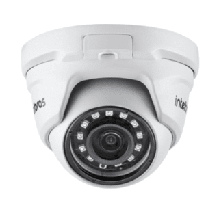 CAMERA DE TV IP DOME VIP 1220 D G3