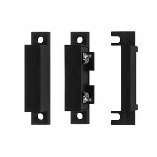CONJUNTO SENSOR MAGNETICO  XAS CONNECT BLACK- 5PC