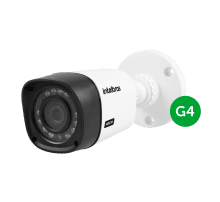 CAMERA DE TV P/ SIST. DE SEG. VHD 1220 B G4.0