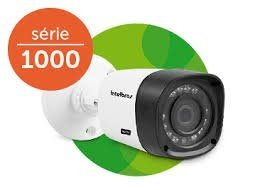 CAMERA INTELBRAS IR VHD 1120 B G4