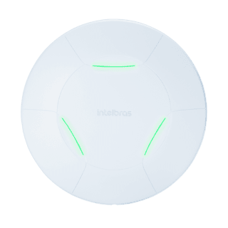 ROTEADOR ACCESS POINT INTELBRAS AP360