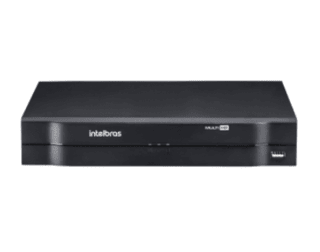 GRAVADOR DIG. DE VIDEO MHDX 1116 C/ HD 2TB