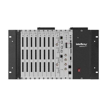 CENTRAL DIGITAL IMPACTA 300 RACK 24RA - comprar online