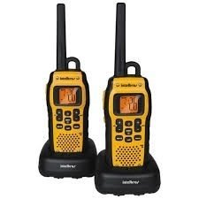 TWIN WATERPROOF RADIOCOMUNICADOR