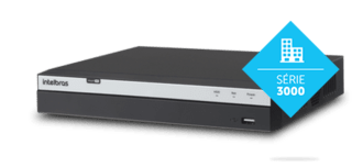 MHDX 3016 C/ HD 4TB GRAVADOR MULTIHD 16 CANAIS FULL HD