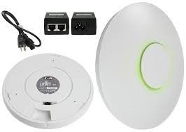 UNIFI-UAP-LR ADAPTADOR WIFI 2,4GHZ INDOO