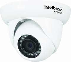 CAMERA IP DOME VIP S4320 FULL HD G2