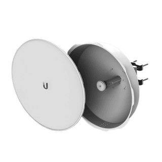 UBIQUITI POWERBEAM PBE-M5-400-ISO - 5GHZ 150+MBPS 25KM+